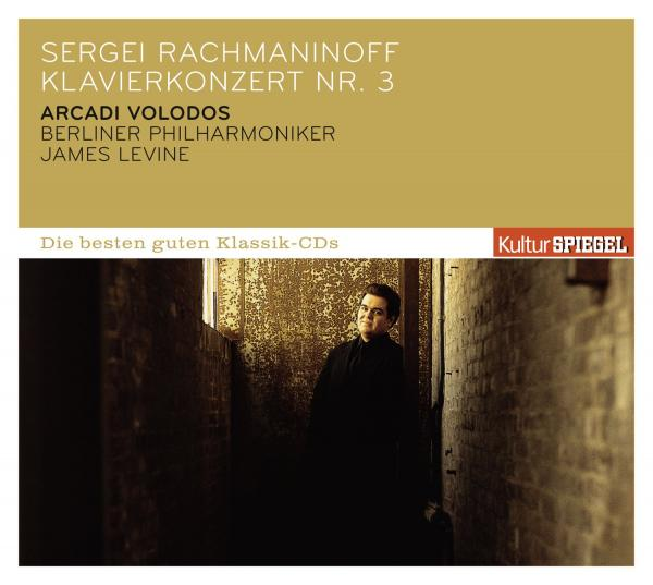 Arcadi Volodos - Rachmaninoff: Piano Concerto No. 3 in D Minor, Op. 30 & Other Piano Works