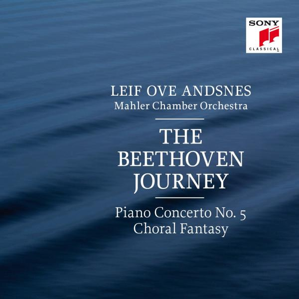 "Leif Ove Andsnes - The Beethoven Journey - Piano Concerto No.5 ""Emperor"" & Choral Fantasy"
