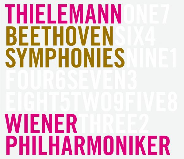 Christian Thielemann - Beethoven: The Symphonies