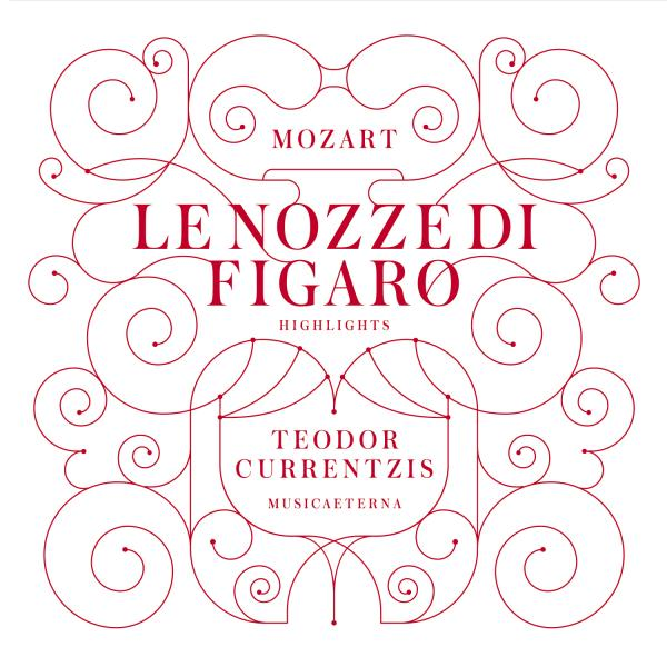 Teodor Currentzis - Mozart: Le nozze di Figaro (Highlights)