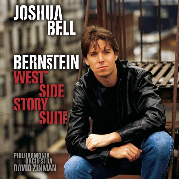 Joshua Bell - Bernstein: West Side Story Suite