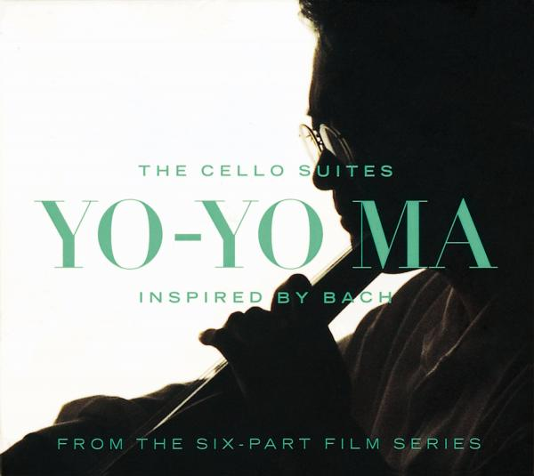 Yo-Yo Ma - Inspired By Bach: The Cello Suites
