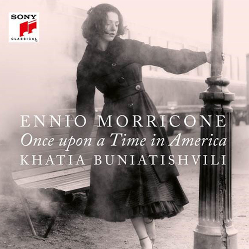 Buniatishvili - Once Upon A Time In America