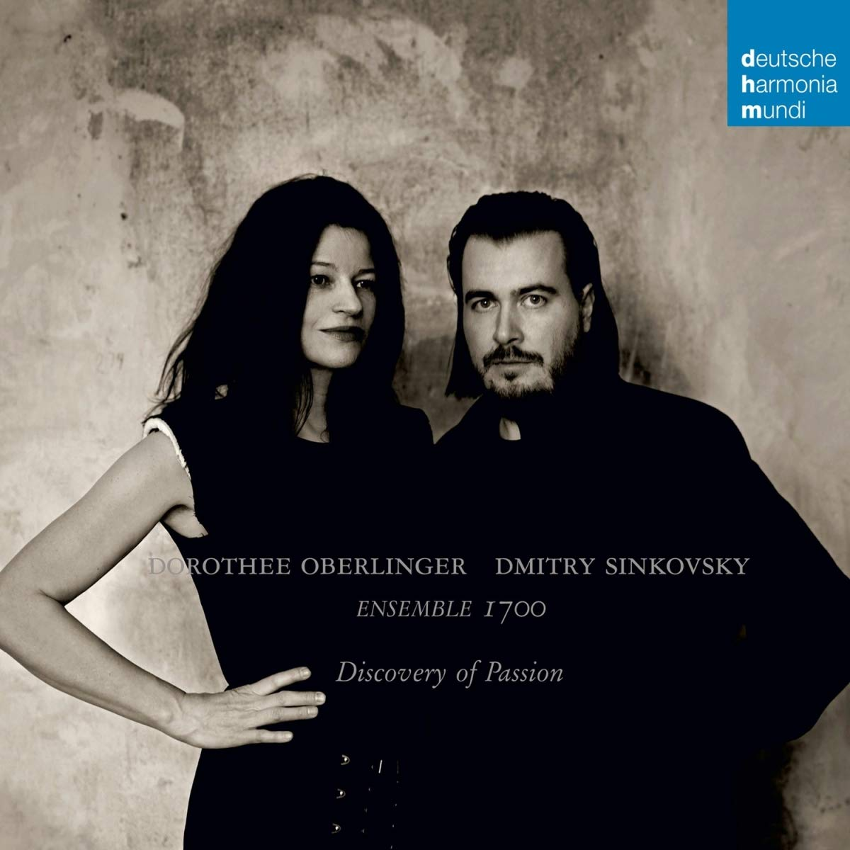 Oberlinger - Discovery of Passion