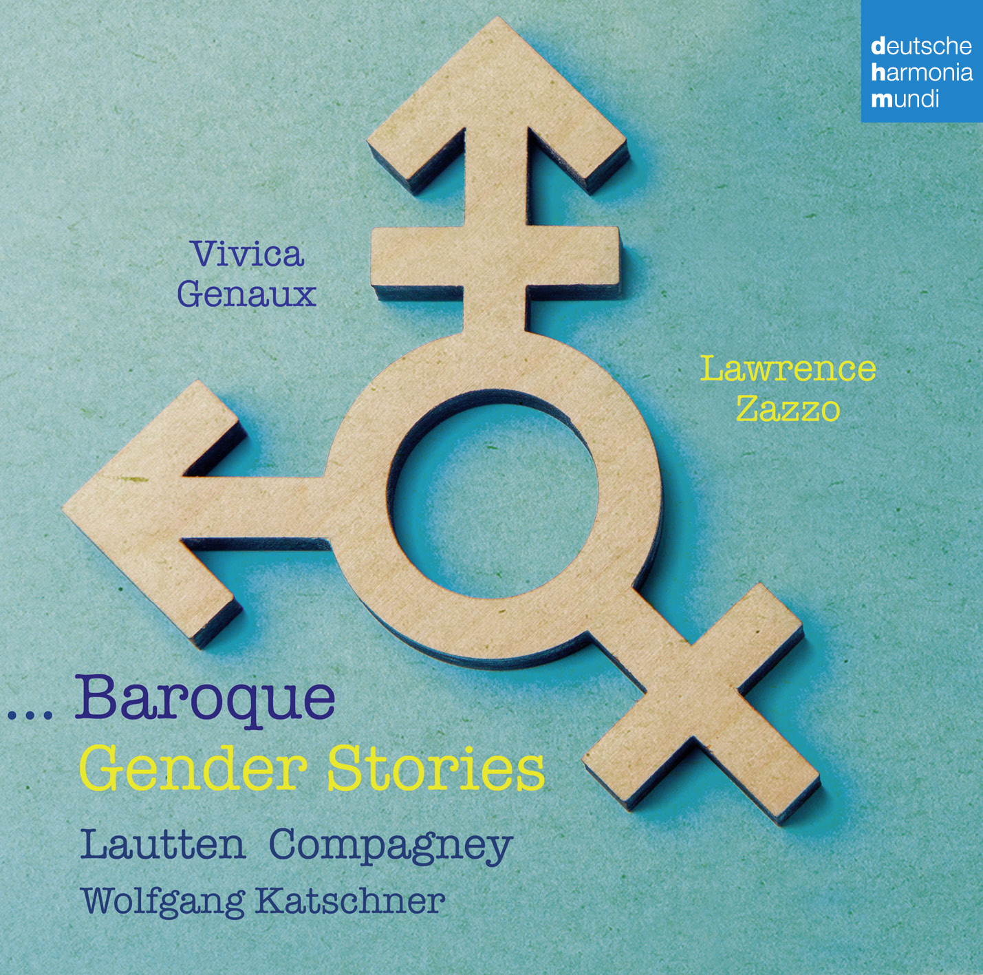 Lautten Compagney - Baroque Gender Stories