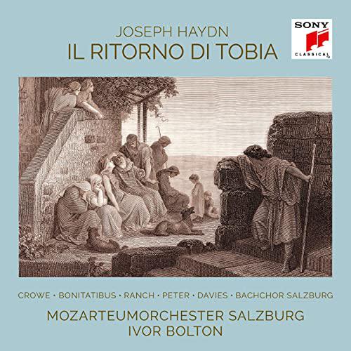 Ivor & Mozarteum Orchester Salzburg Bolton - Haydn: Il ritorno di Tobia