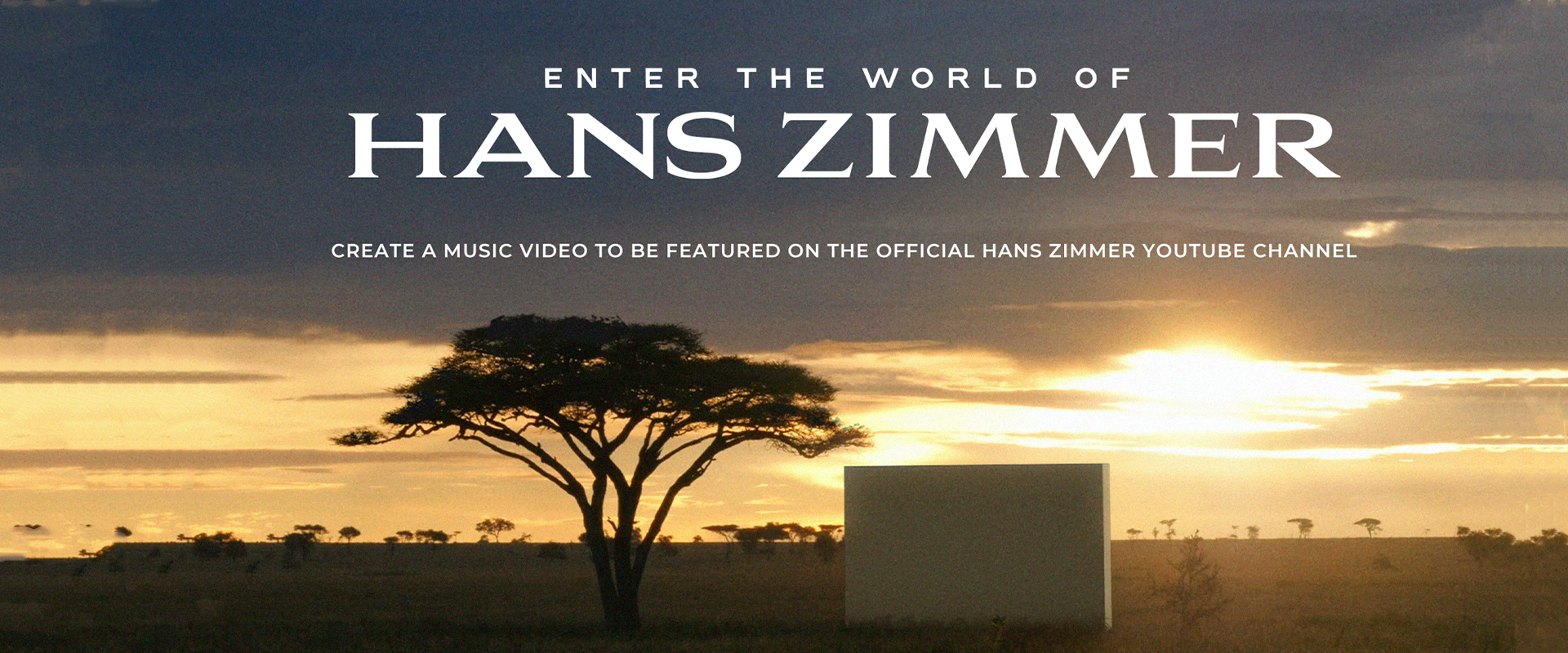 Hans Zimmer - Enter the World of Hans Zimmer