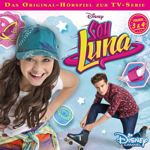 Soy Luna Hörspiel