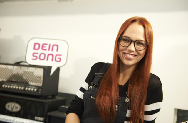 Exklusives Interview mit Stefanie Heinzmann