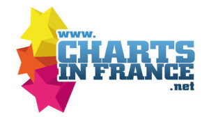 Hélène Ségara dans Charts in France