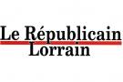Hélène Ségara dans Le républicain Lorrain
