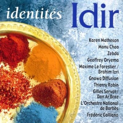 Idir-Identités