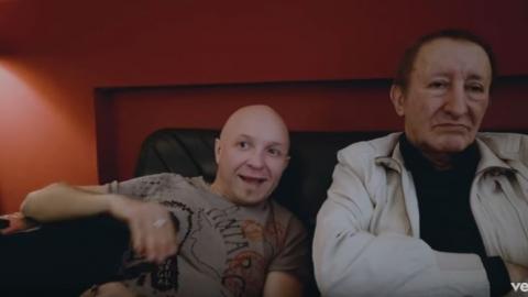 Idir avec Tryo – L'Hymne de Nos Campagnes (interview en studio)