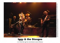 IGGY AND THE STOOGES LIVE IN LONDON