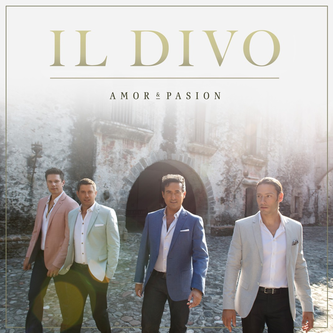News il divo - Il divo music ...