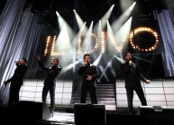 Il Divo On Broadway
