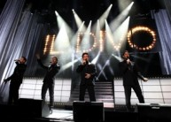 Il Divo hit Broadway with a bang!