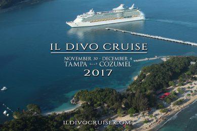 News il divo - Il divo tour dates ...