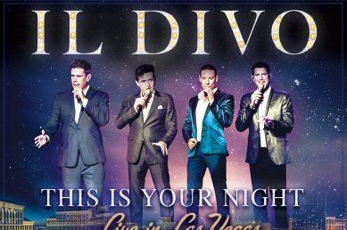 News il divo - Il divo christmas album ...