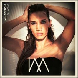 "India Martínez desvela ""Conmigo"", primer single de su próximo álbum ""Palmeras"""