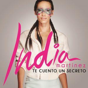 """India Martínez estrena el videoclip de """"Aguasanta"""", su vídeo más atrevido y sensual"""
