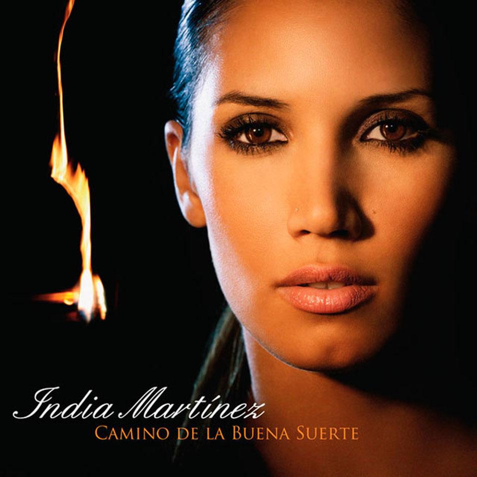 India_Martinez-Camino_De_La_Buena_Suerte-Frontal
