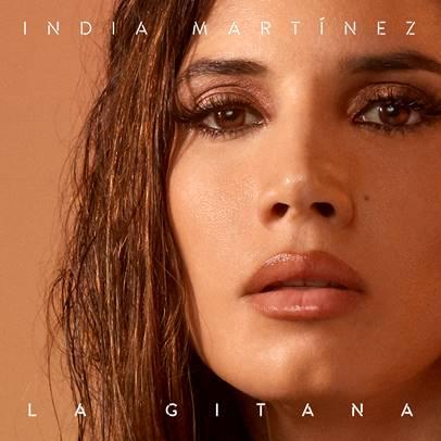 """India Martínez desvela hoy su nuevo single y vídeo: """"La gitana"""""""