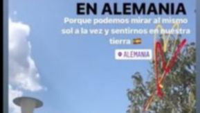"""""""La saeta"""" de India Martínez triunfa y se convierte en un himno"""