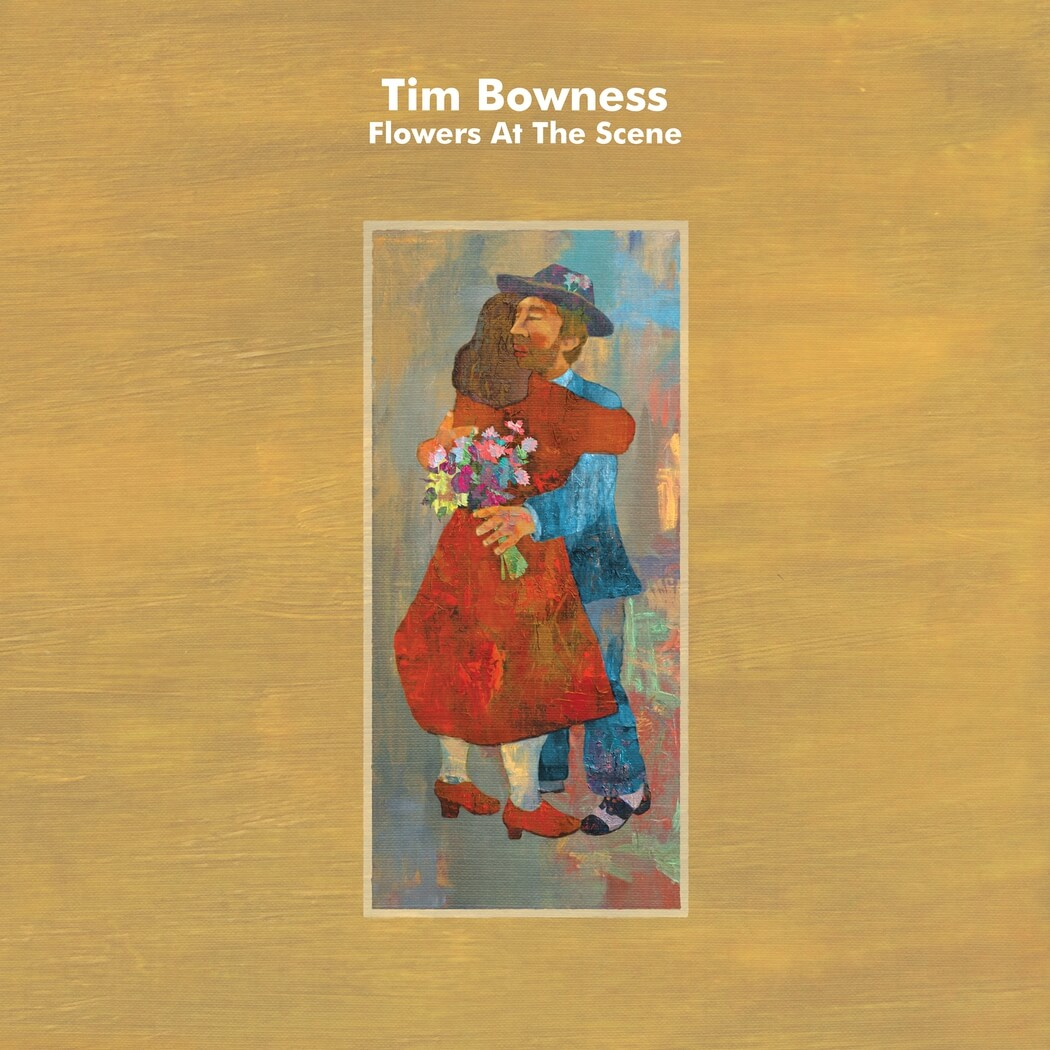 Tim Bowness – Flowers At The Scene
