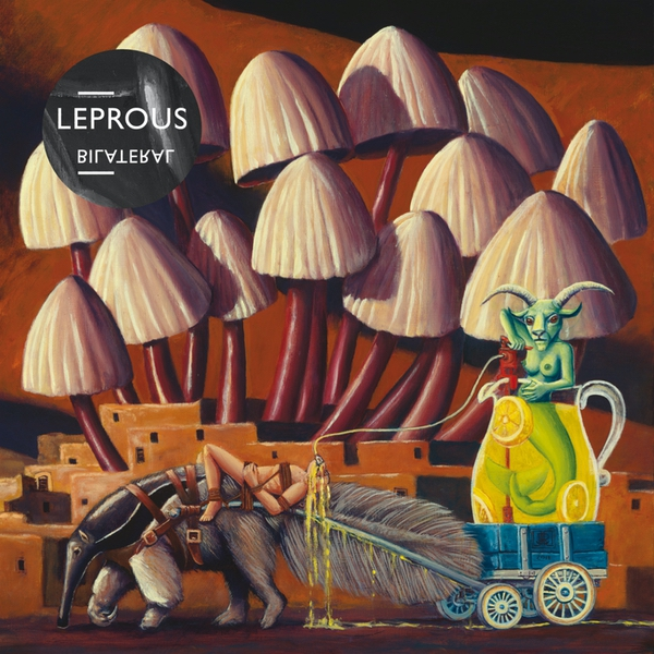 leprous-bilateral