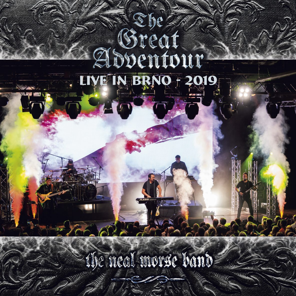 The Neal Morse Band – The Great Adventour – Live in BRNO 2019