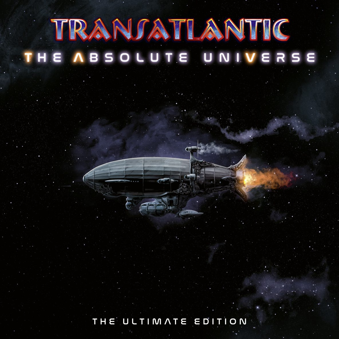 Transatlantic – The Absolute Universe_ The Ultimate Edition