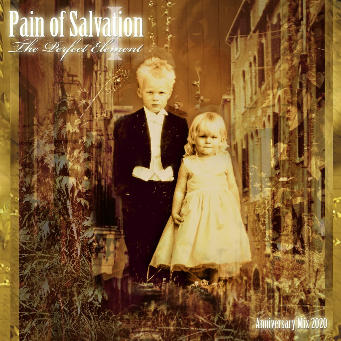 Pain Of Salvation – The Perfect Element, Pt