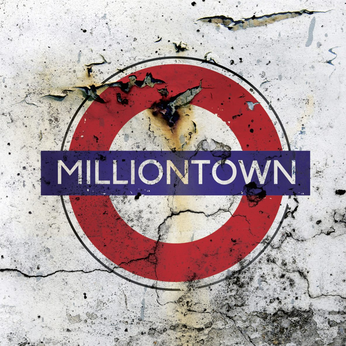 Frost_ – Milliontown (Re-issue 2021)