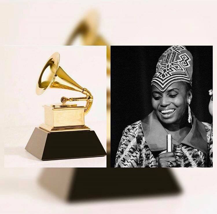 Grammy's Nomination