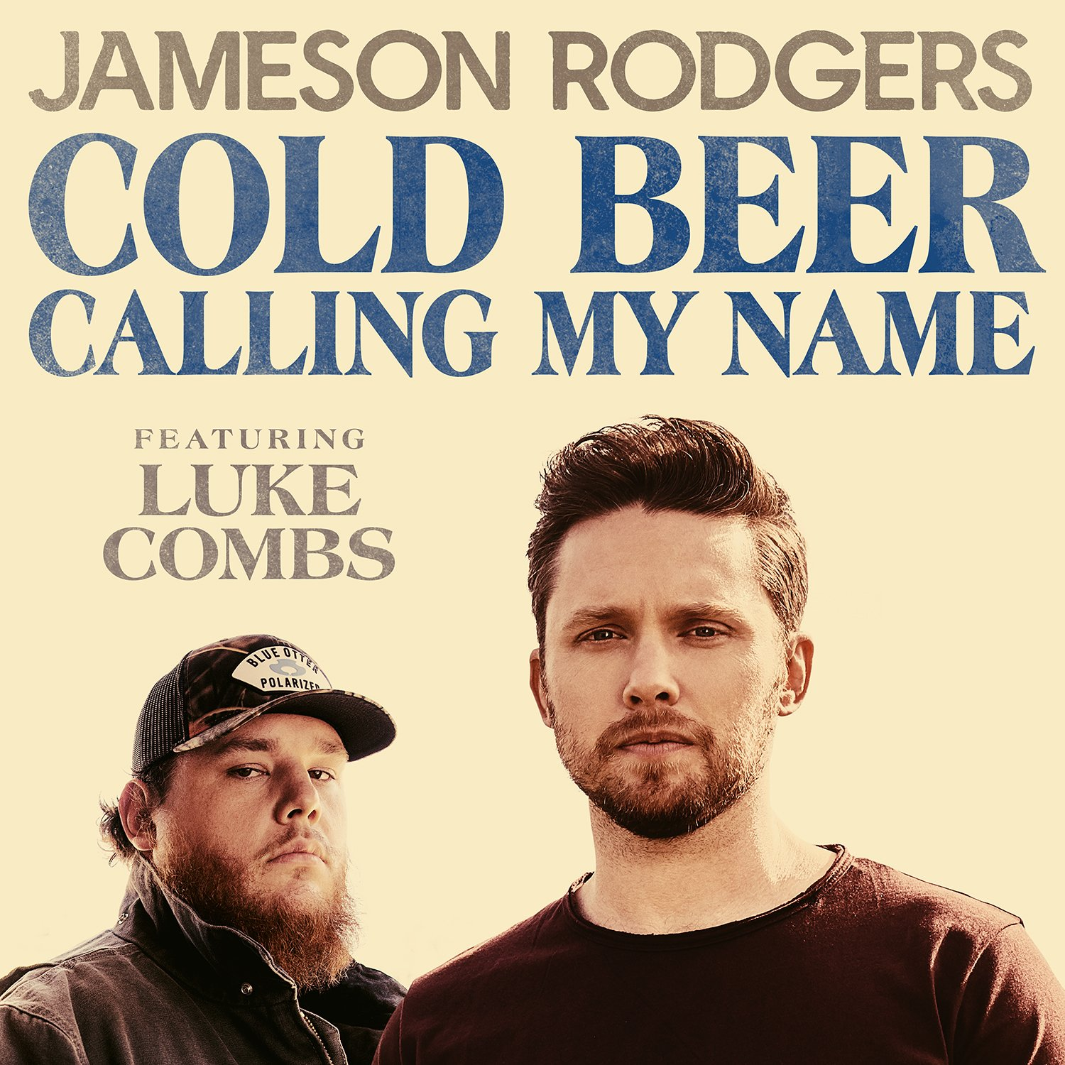 Cold Beer Calling My Name (Ft. Luke Combs) cover