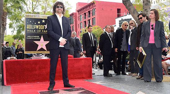 Jeff Lynne Elo 2015