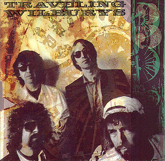 Traveling Wilburys Vol