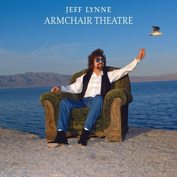 Armchair Theatre 2013 Electric Light Orchestra And