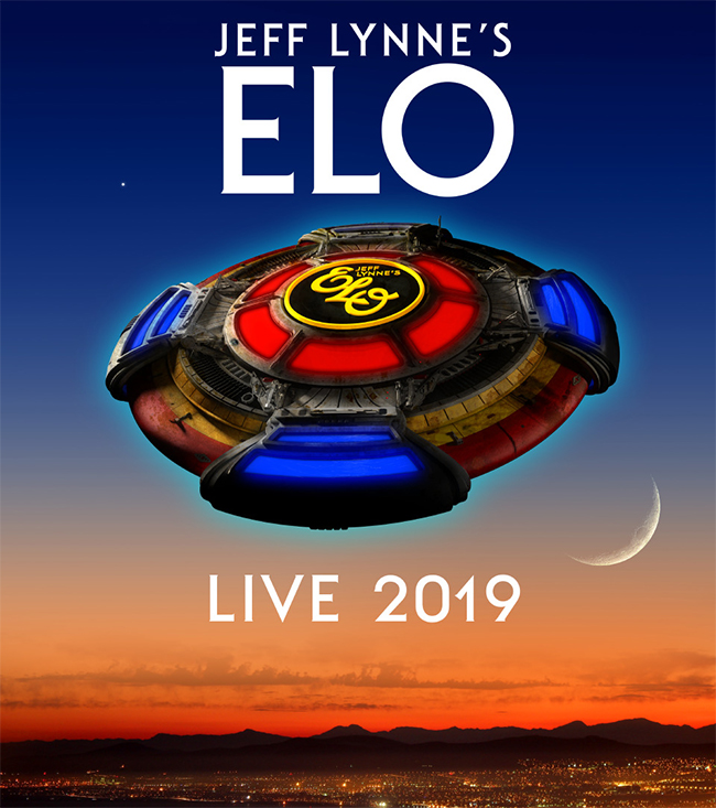 Elo Tour Dates 2020 Jeff Lynne's ELO Announces 2019 North American Summer Tour   Jeff