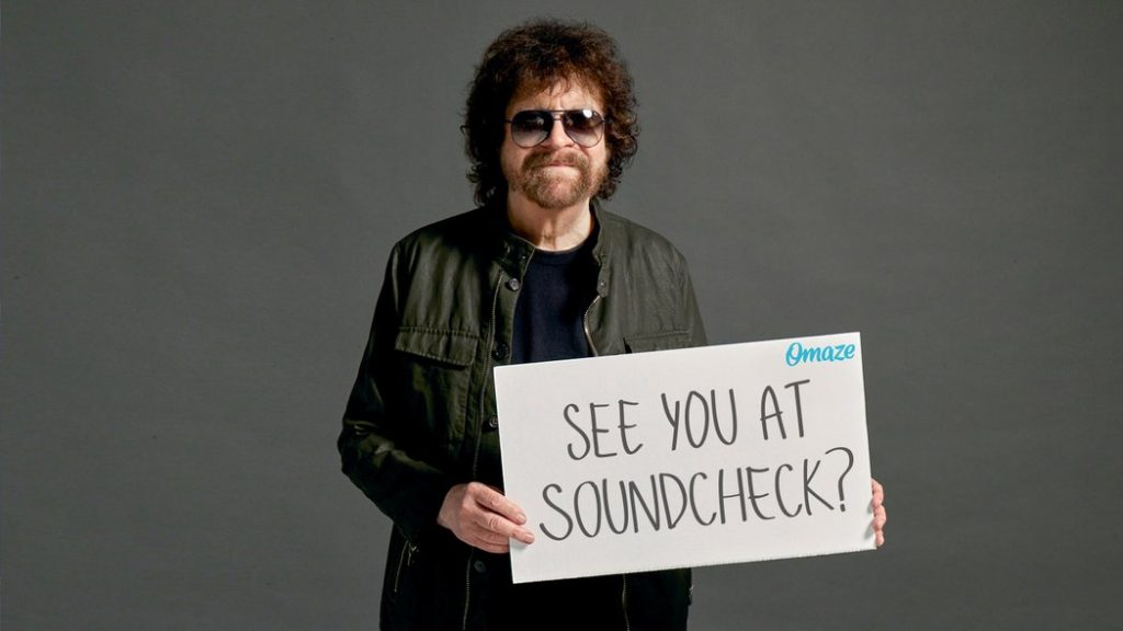 Score VIP Tickets to See Jeff Lynne's ELO and Meet Jeff at Soundcheck