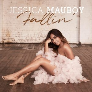 Jessica Mauboy Releases New Single 'Fallin""
