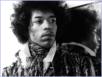 Happy Birthday To Jimi Hendrix The Official Jimi Hendrix