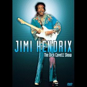 Dick Cavett Show DVD