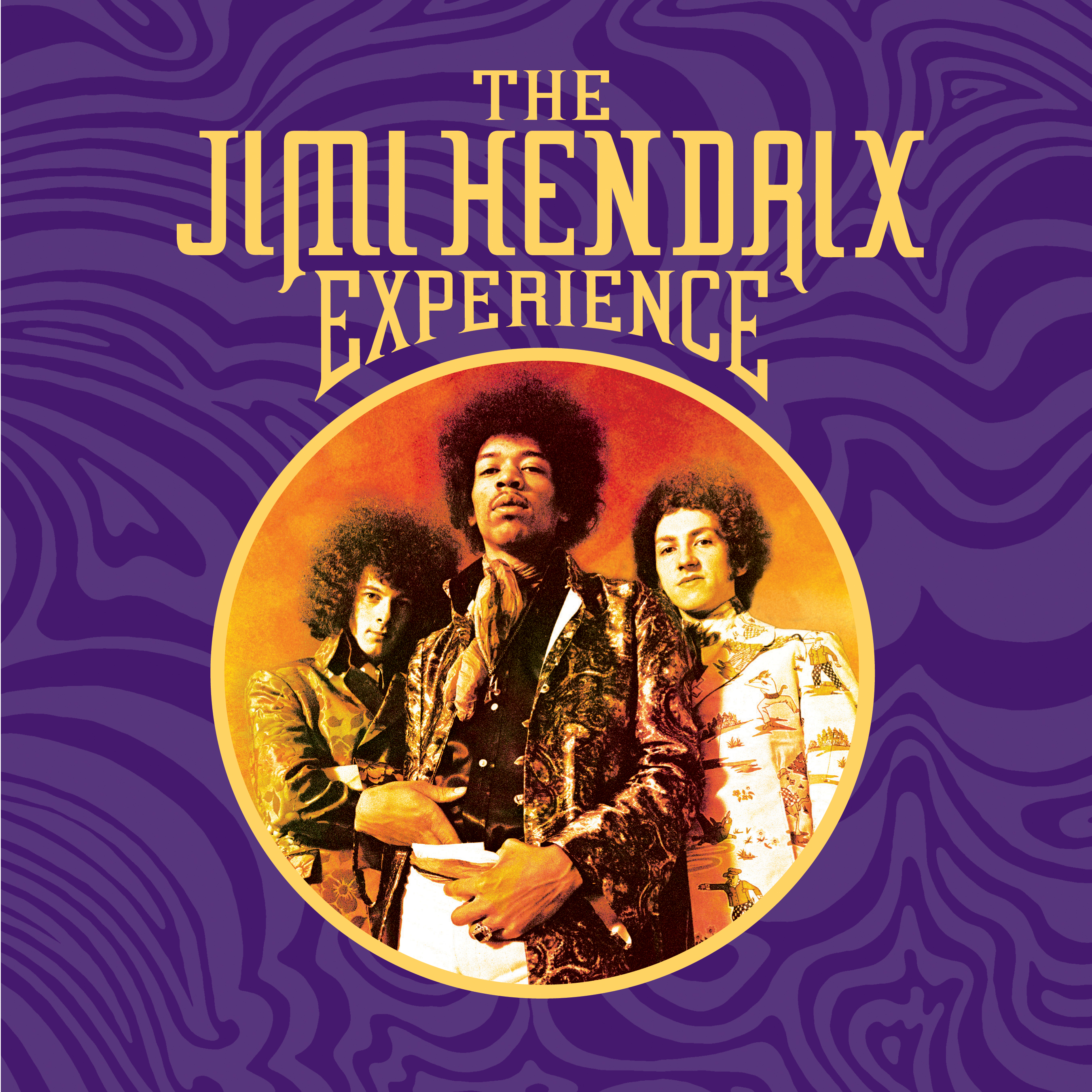 The Jimi Hendrix Experience Box Set The Official Jimi