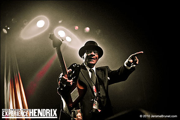 Experience Hendrix Tour 2010