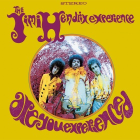 Are You Experienced CD/DVD  Deluxe & Vinyl Editions