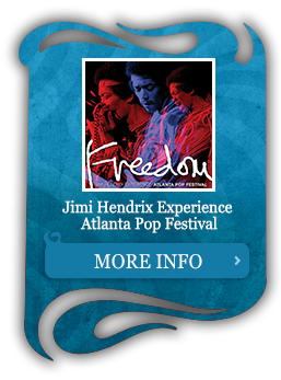 Caption for Atlanta Pop Festival