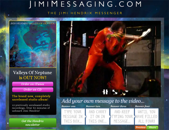 jimi-messaging
