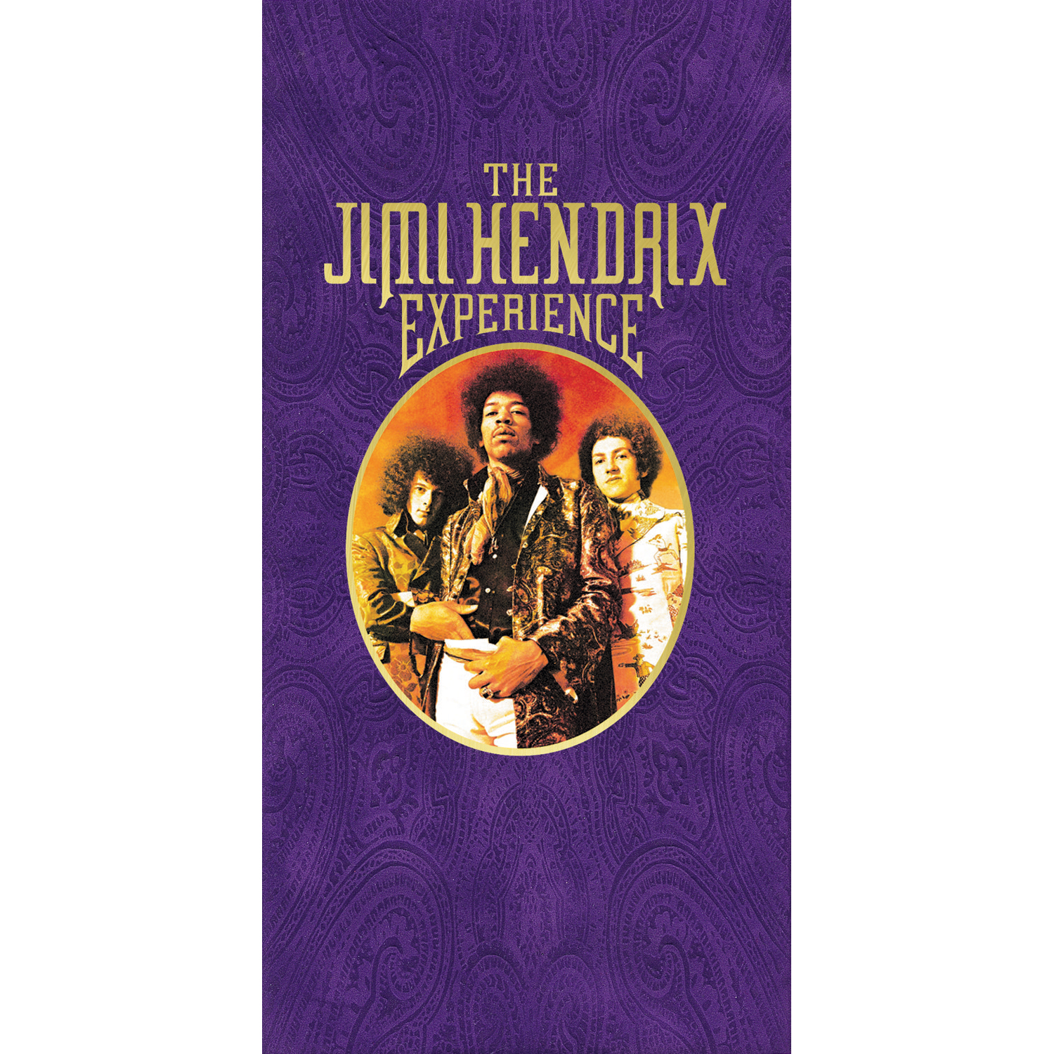 The Experience Hendrix Tour